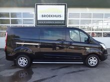 2013 Ford Transit Custom 290 2.