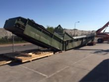 TRansportband Mobile conveyor