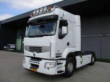 Used 2013 Renault PR