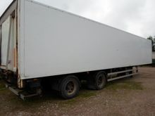 Used 1999 Tracon 2 a