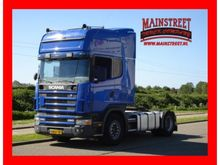 Used 2004 Scania R11