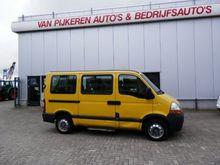 2007 Renault Master Combi T28 2