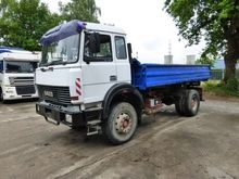 Used 1992 Iveco 180
