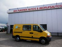 2006 Renault Master T28 2.5DCI