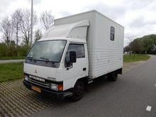 1992 Mitsubishi canter 431 Life