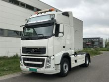 2011 Volvo FH13-420 XL BB 9000