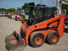 Used 2009 Eurocomach