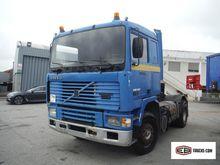 1989 Volvo F12 Tractor unit