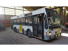 2000 Van Hool A308 Citybus