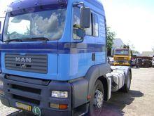 Used 2004 MAN 18.410