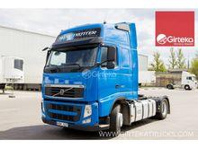 2014 Volvo FH13 VEB+ Tractor un