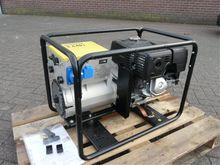 Eisemann Welding generators Gas