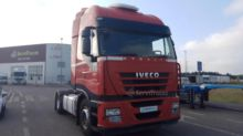 2008 Iveco STRALIS 450 Tractor
