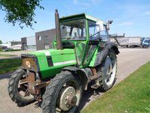 1987 D/Fahr dx 4.50 Tractor