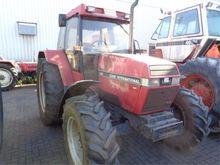 1993 Case maxxum 5120 Tractor