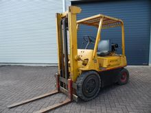 Used Hyster H 50 For