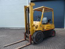 Hyster H 50 Forklift