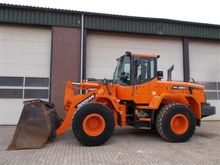 2010 Doosan DL250 - low hours W