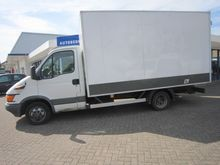 2004 Iveco Daily 35C13, Meubelb