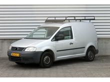 2007 Volkswagen Caddy 2.0 SDI v