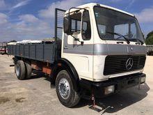 Mercedes Benz 1213 Trucks