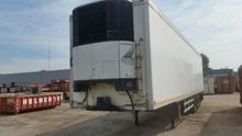 Fruehauf Frigo/Isolated/Freeze