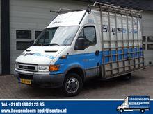 2004 Iveco Daily 35 C 12V 330 G