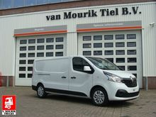2017 Renault Trafic 145.29 TWIN
