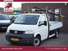 2009 Volkswagen Transporter T5
