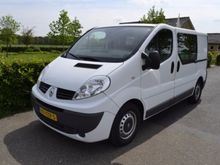 2009 Renault Trafic, 2.5 DCI 14