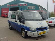 Used 2003 Ford Trans
