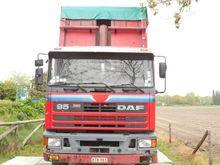 1992 DAF 95.330 KIPPER Tipper