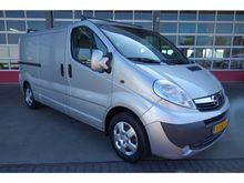 2009 Opel Vivaro 2.5 CDTI 146PK