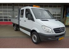 2010 Mercedes Benz Sprinter 313