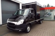 2012 Iveco Daily 35 S 13 MAXI K