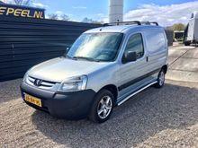 2003 Peugeot Partner 170C 1.9D