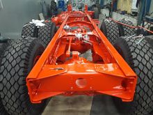1973 Volvo n88 Tractor unit