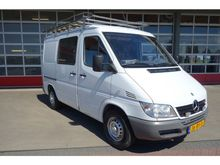 2006 Mercedes Benz Sprinter 311
