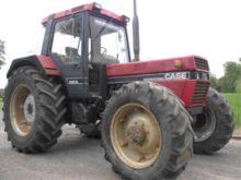 1991 Case 1056XL Tractor