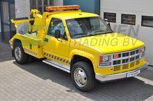 1995 Chevrolet 3500 HD V8 6, 5