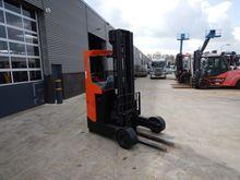 2014 BT RRE160R Reachtruck