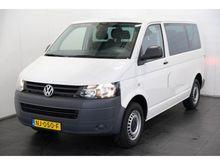 2012 Volkswagen Transporter 2.0