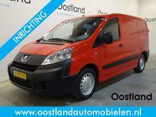 2010 Peugeot Expert 227 2.0 HDI