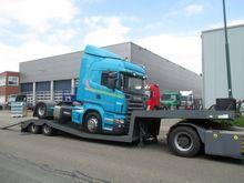 1988 GS Meppel Truckloader Tuck