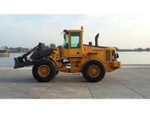 2004 Volvo L 70 E Wheel loader