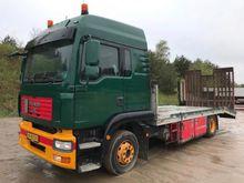 2007 MAN 15.240 Euro 4 Trucks