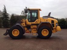 2015 Volvo L 60 H Wheel loader