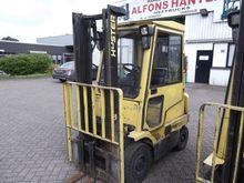 2005 Hyster H1.50XM Forklift