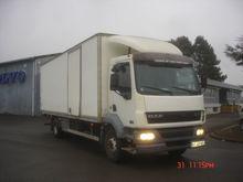 2003 DAF LF55(13-26T) 4x2 Truck