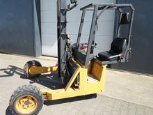 2000 Kooiaap 1500 kg, 3WD diese